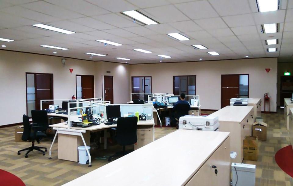 PT BENTOEL MALANG - OFFICE